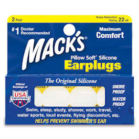 PillowSoft Earplugs